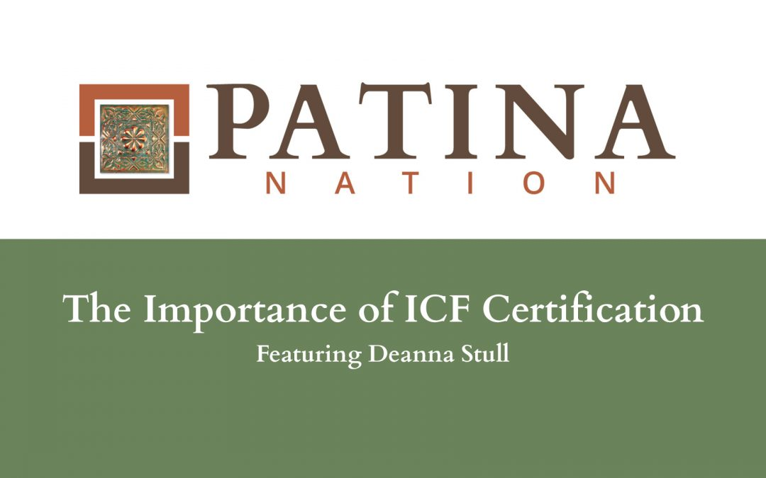 The Importance of ICF Certification