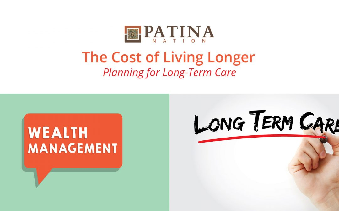 The Cost of Living Longer